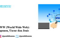 Pengertian-World-Wide-Web